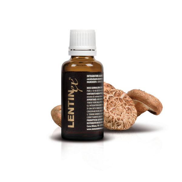 Lentinex product image